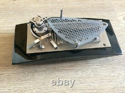 Authentic Reuge Collection Winch (CH 3.72)
