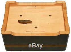 Collection Reuge Music Box I. Paderewski 1860-1941 Menuet Switzerland