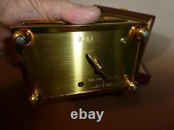 EXC. Vintage Reuge Swiss Singing Bird Box Musical Automaton In Original Case