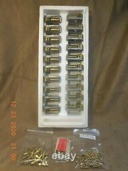 Lot Of 20 New Romance (reuge) Music Box Movements Rocky Top (see Video)