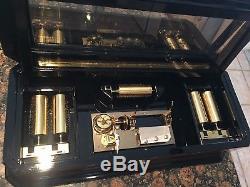 Original Reuge Music Box