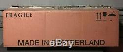 R5802 REUGE ARCHE MUSIC BOX PLAYS CANON BY J. PACHELBEL Swiss orginal box
