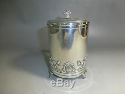 Rare Vintage Pre Reuge LADOR Music Box Cup Made In Denmark (Watch The Video)
