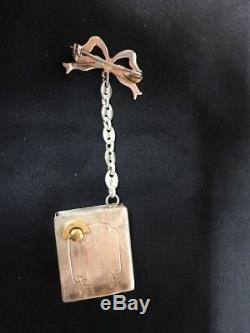 Reuge Miniature Music Box Book