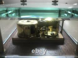Reuge Music Box Switzerland L. Van Beethoven #1978