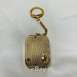 Reuge St Croix Mozart Swiss Made Music Box Keychain FREE SHIPPING