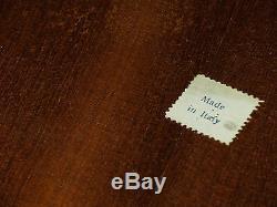 Reuge Vintage Music Box Table Jewelry Box I Dr Zhivago Laras Theme