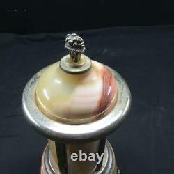 Very Rare Antique Item REUGE Music Box Cigarette Lip Holder Shipping from Japan