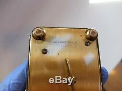 Vintage Pre-reuge Singing Bird Box Automaton Music Box (watch Video)