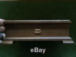 Vintage Sainte-croix Ch 4/50 45031 Reuge Music Box Switzerland Claire De Lune